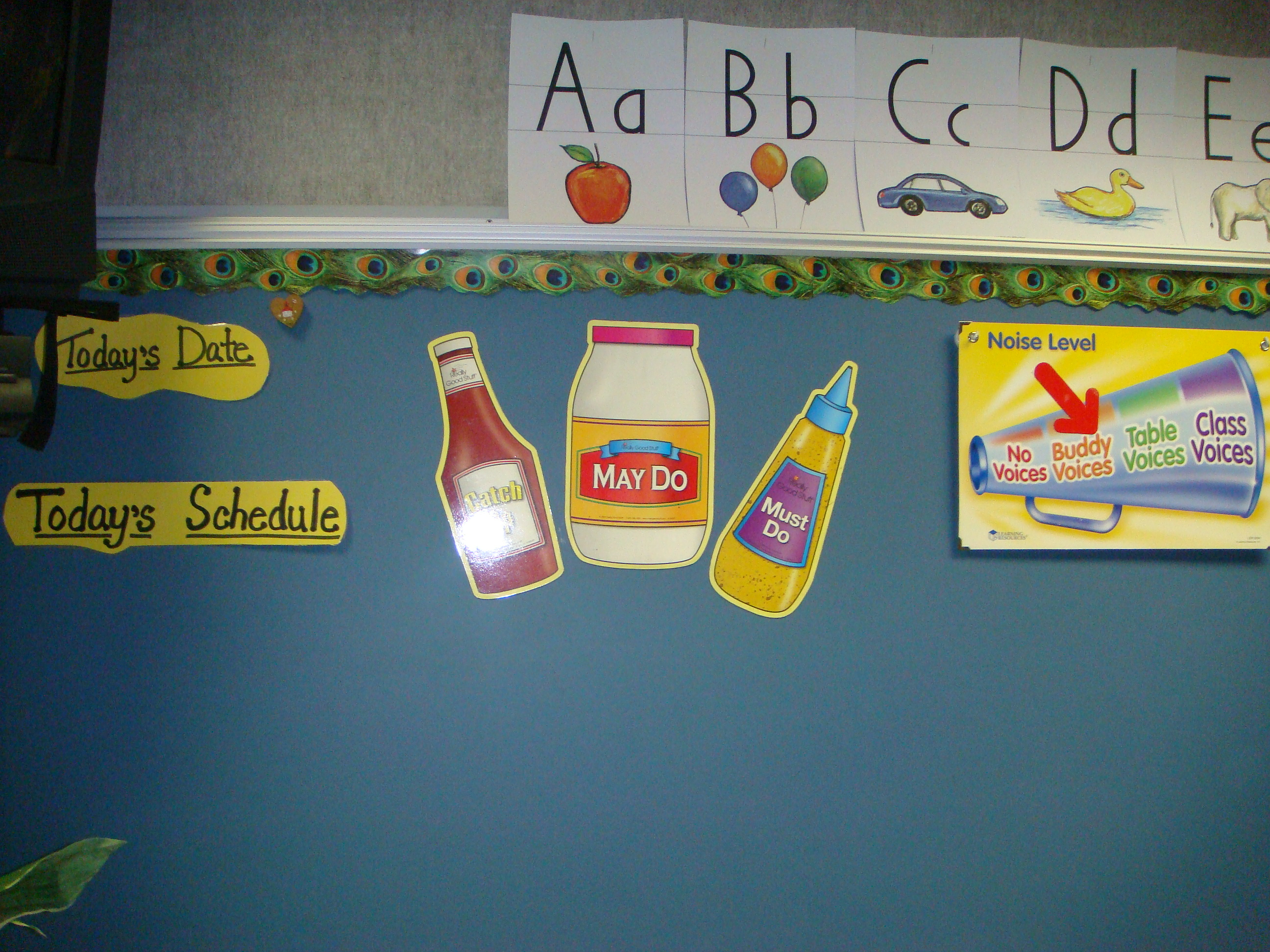 What I Learned From My Daughters First Grade Classroom Agile Tools