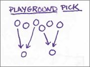 Picking+teams