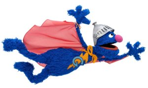 Super_Grover_flying_high