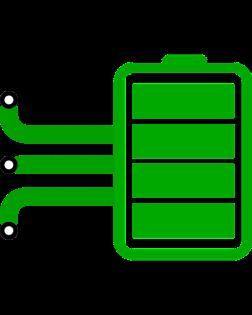 Battery Inputs